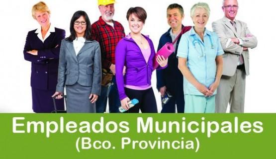 Empleados Municipales